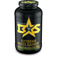 BS EXTREME MASS GAINER (1,5кг)