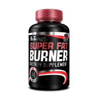 Super fat burner (120таб)
