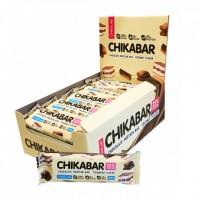 Chikabar тирамису с молочной начинкой (60г)