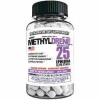 Methyldrene Elite 25 (100капс)