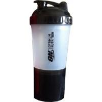 Шейкер Optimum Nutrition 3 в 1 (600мл)