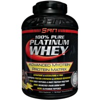 100% Pure Platinum Whey (2,27кг)