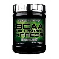 BCAA + Glutamine Xpress (300г)