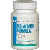 Melatonin 5mg (60капс)