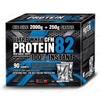 Ultra Whey CFM Protein 82 (1пак)