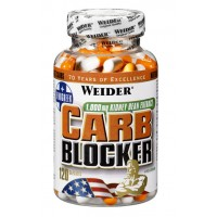 Carb Blocker (120капс)