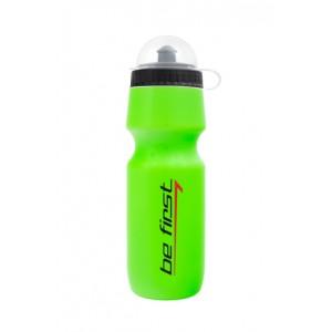 Бутылка для воды с крышкой (750мл)