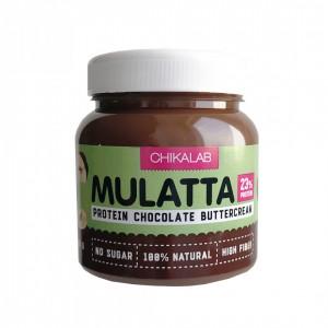 Mulatta Шоколадная паста с фундуком (250гр)