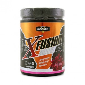 Amino X-Fusion (414г)
