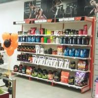 Открылся розничный магазин BODYBUILDING SHOP Иваново!