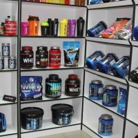 Открылся розничный магазин BODYBUILDING SHOP Нижнекамск!