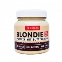 Blondie Молочная паста с кешью (250гр)
