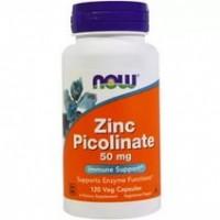 Zinc Picolinate (120капс)