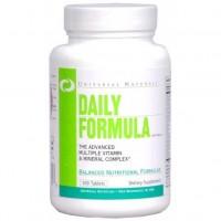 Daily Formula (100таб)